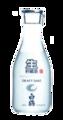 HAKUTSURU DRAFT Sake